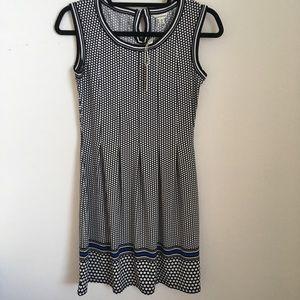 Max Studio Dresses Cream Shirt Dress Size Small Poshmark